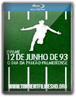 12 de Junho de 93 - O Dia da Paixão Palmeirense Torrent