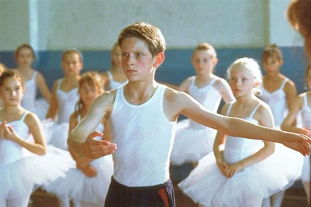 El mensaje de 'Billy Elliot' contra la masculinidad tóxica sigue más vigente que nunca 20 años después