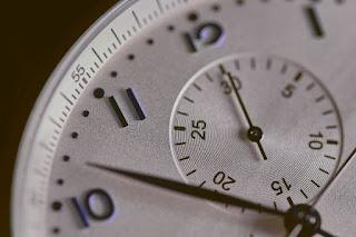 Stopwatch - Photo by Agê Barros on Unsplash