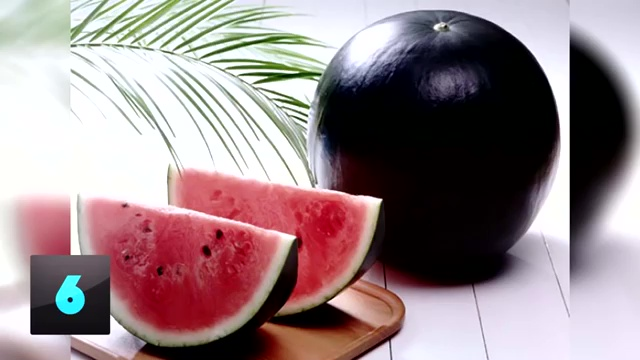 most expensive food, most expensive food in the world, most expensive food ingredients, Densuke Black Watermelons