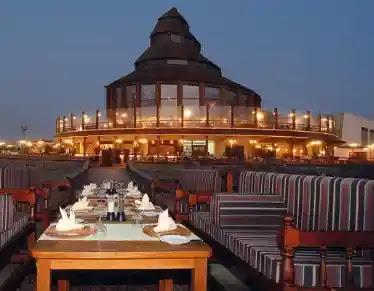 مطعم الودعة في جدة