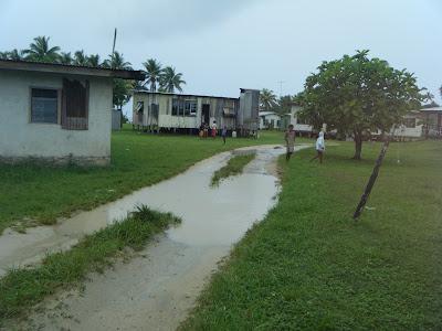 Fijian Village
