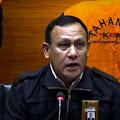Nurdin Abdullah Dinilai Berprestasi Tapi Kini Jadi Tersangka Korupsi, Begini Kata Ketua KPK