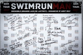 SwinRunMan Laffrey - Grenoble 2018 - ©Laurent Salino
