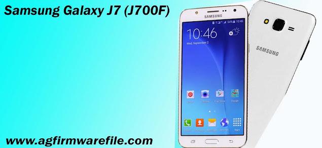 SM-J700F Firmware Flash file (Stock Rom) Download Free.