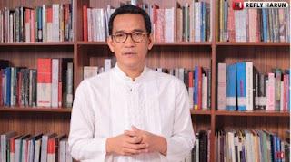 Refly Harun Bongkar 6 Kejanggalan Putusan MA soal Sengketa Pilpres 2019