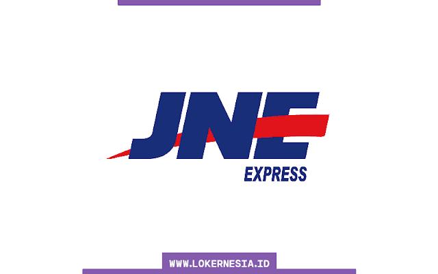Lowongan Kerja JNE Jawa Timur Februari 2021