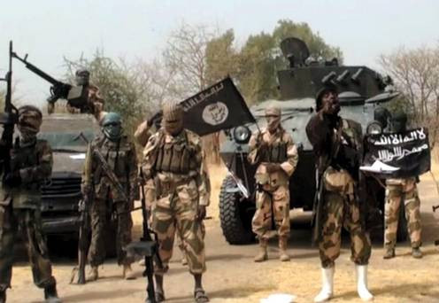 Boko Haram kidnaps Yobe district head of state