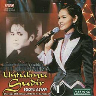 Siti Nurhaliza - Salam Terakhir MP3