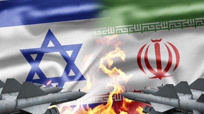 Iran Akan Menyerang Israel