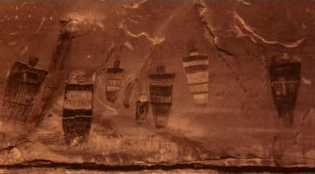 an interpretation of baraka a film by ron fricke Világok arca: baraka 1992-ben került a mozikba először ron fricke nagyszabású filmje, a világok arca: szerkeszd te is a porthu-t ha hiányosságot találsz, vagy valamihez van valamilyen érdekes hozzászólásod, írd meg nekünk.