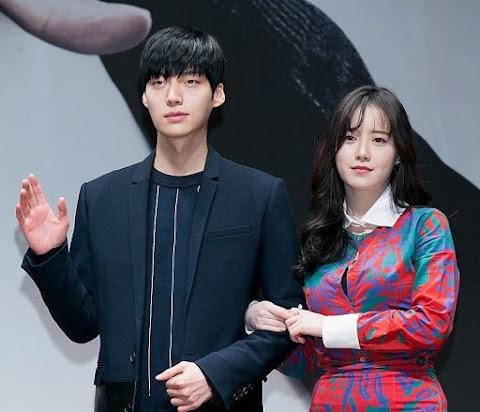 Ku Hye Sun dan Ahn Jae Hyun Bercerai?