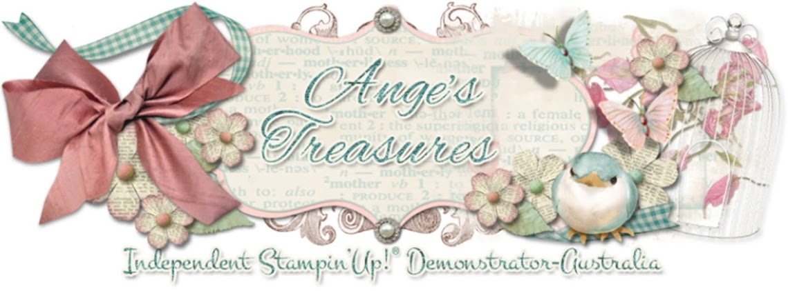 Ange's Treasures