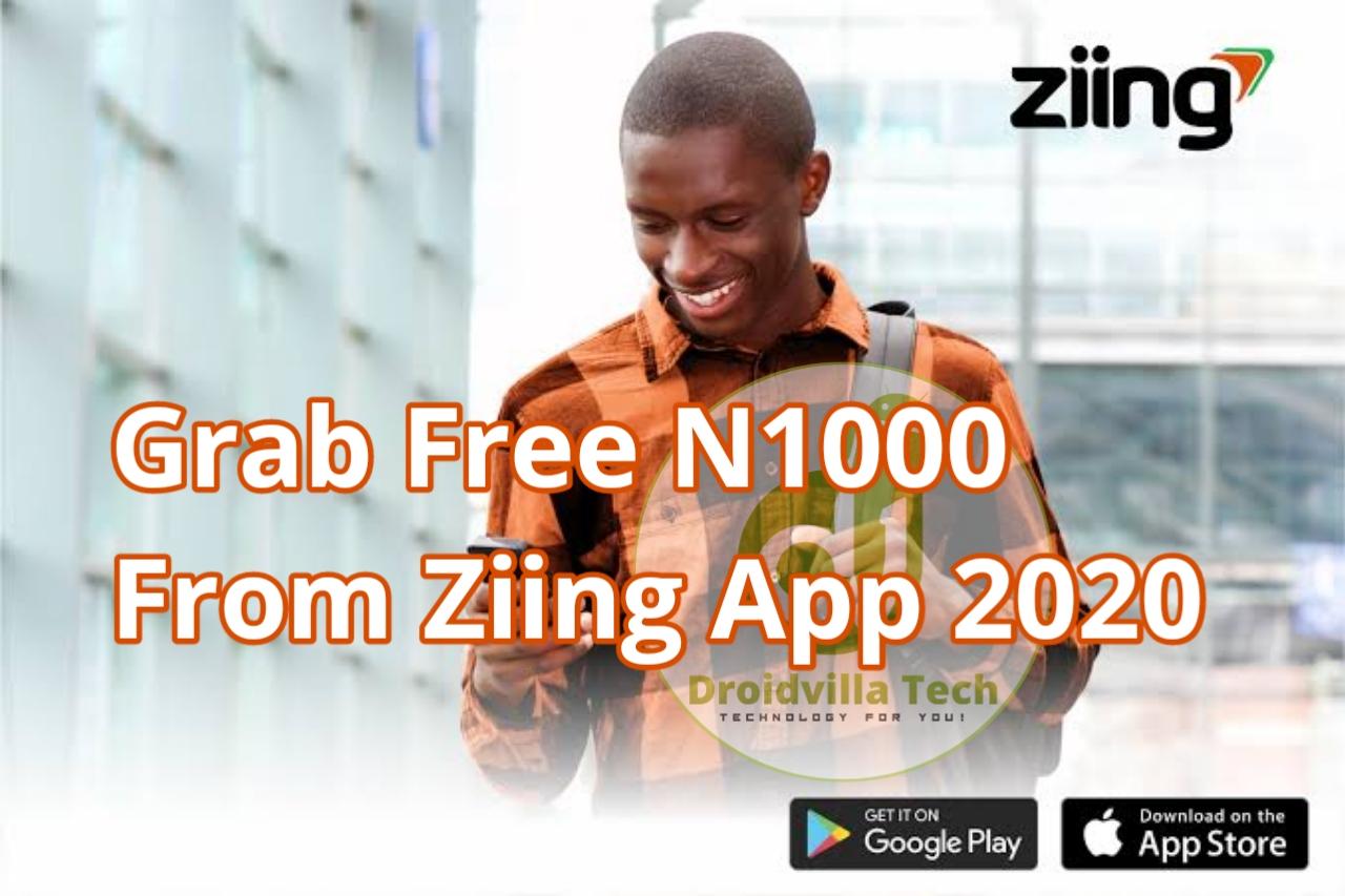 Free Ziing N1000