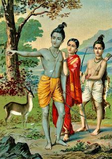 राम हर युग में होते पर लक्ष्मण होना स्वीकार नहीं