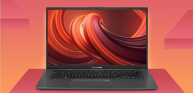 ASUS VivoBook Ultra A412DA - Blog Mas Hendra