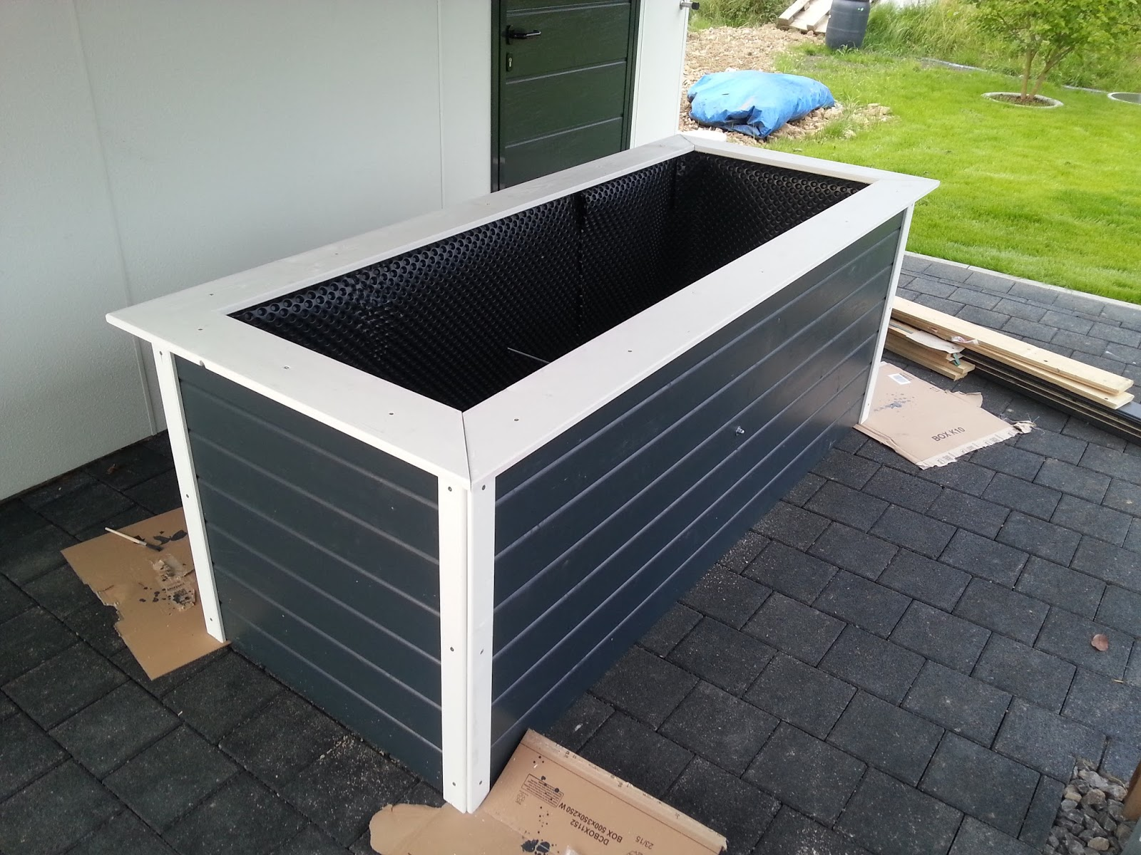 hochbeet bepflanzen fur anfanger interessante ideen f r die gestaltung von. Black Bedroom Furniture Sets. Home Design Ideas