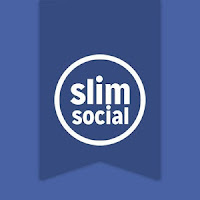 gambar slim social for facebook