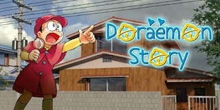 Doramon Story