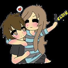 Chibi Couple vol 1