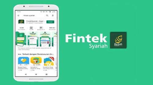 Fintek Syariah