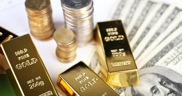 best precious metals to invest in gold bars silver coins investment