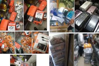 Xiaomi Mi Counterfeit Items Worth Rs 33.3 Lakh Seized in Bengaluru, Chennai