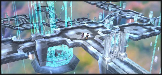 Rollenspiel Dungeon Crawler