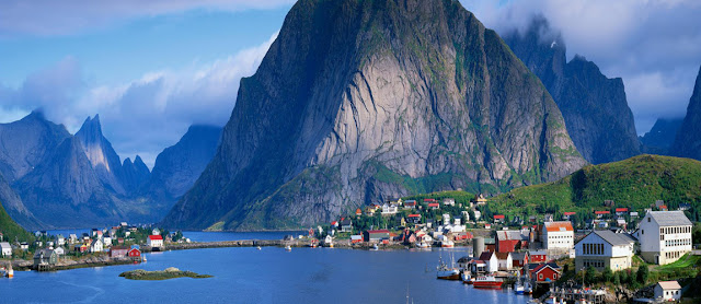 Best Beautiful places in Norway,8 most beautiful places to visit in Norway