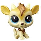 Littlest Pet Shop Series 3 Mini Pack Quincy Goatee (#No#) Pet
