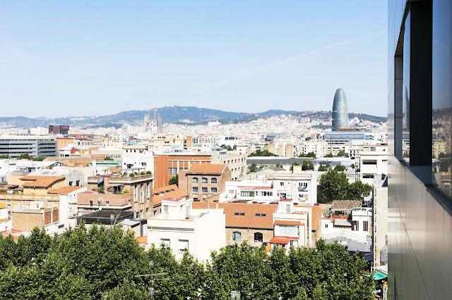 Poble Nou en Barcelona