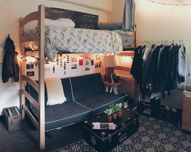 CARMEL: Monday Inspiration: Dorm-Room Edition!