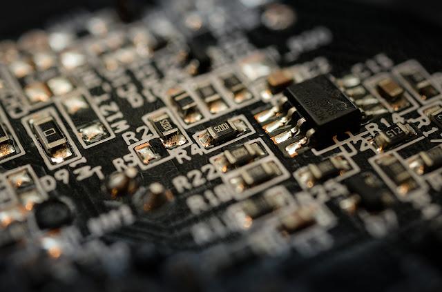 Laporan Praktikum Rangkaian Filter RC Elektronika Dasar