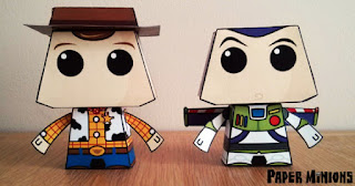 http://www.paper-toy.fr/2013/09/24/woody-buzz-paper-minions/