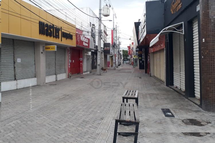 Em coletiva, prefeito Paulo Bomfim vai apresentar plano de retomada do comércio em Juazeiro (BA) nesta quinta (28) - Portal Spy