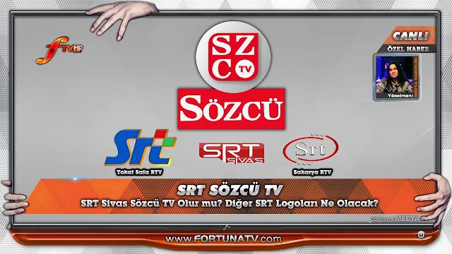 SRT SİVAS SÖZCÜ TV OLUR MU