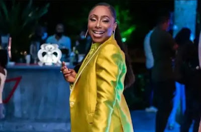 Photos From Dakore Egbuson's Lit Birthday Party As Nollywood Stars Grace Event