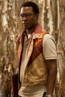 Corey Hawkins in Kong: Skull Island (5)