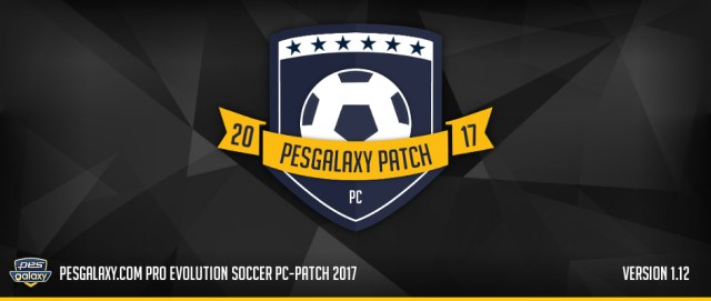 PES 2017 Mod 11.0 For PES Galaxy Patch 2.0