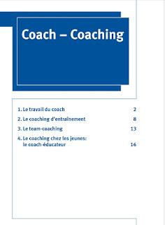 Coach – Coaching