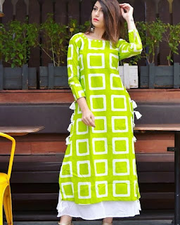 indo western for womens