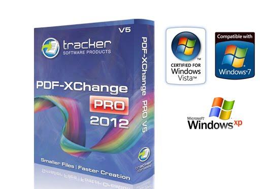 PDF XChange 2012 Pro 5.0.260 + Key ~ MediaFire List