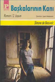 Simone de Beauvoir - Başkalarının Kanı