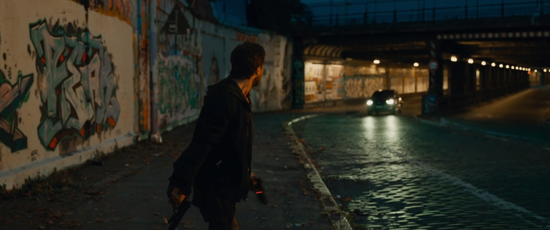Manos a las Armas HD 1080p Latino (2019)