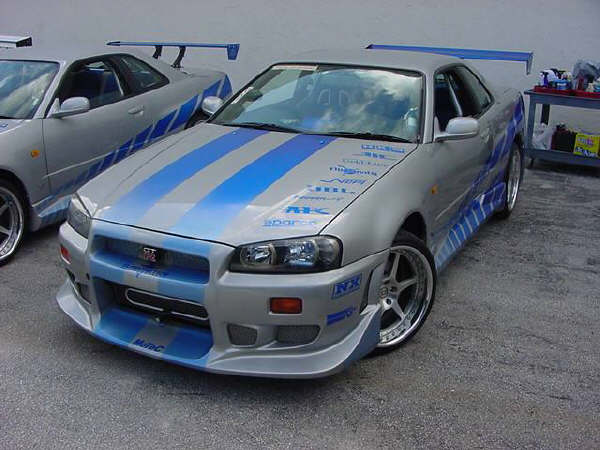 Used Subaru For Sale Near Me >> The Fast And The Furious