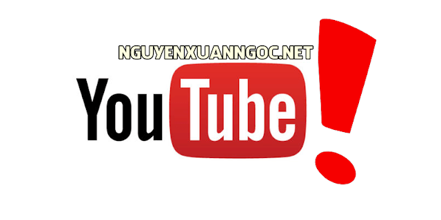 Thông tin cơ bản về cảnh cáo vi phạm bản quyền trên Youtube