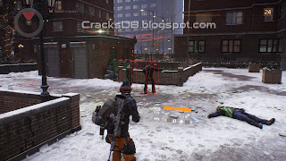 The Division Hack on cracksdb.blogspot.com