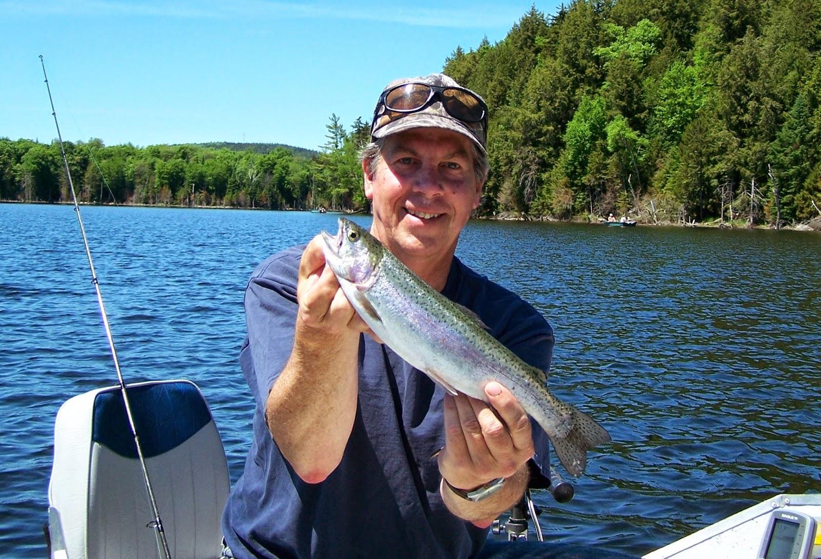 pêche truite, pêche au Québec, pêche région de Montréal, pêche Laurentides, Parlons pêche