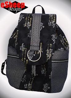 Sew 4 Home Summer Sling Bag Customization by eSheep Designs