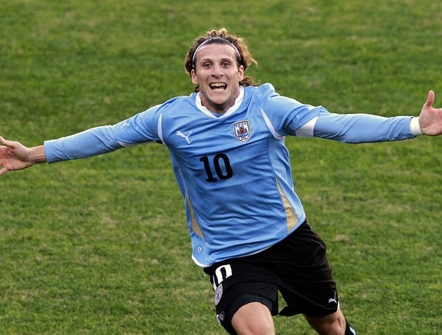 O Uruguai é Campeão da Copa América 2011